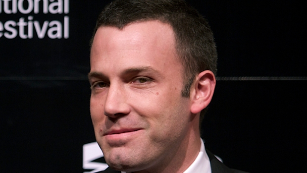 "Ben Affleck to Further the Fusion of Hollywood and Gaming With ""Line of Sight"""