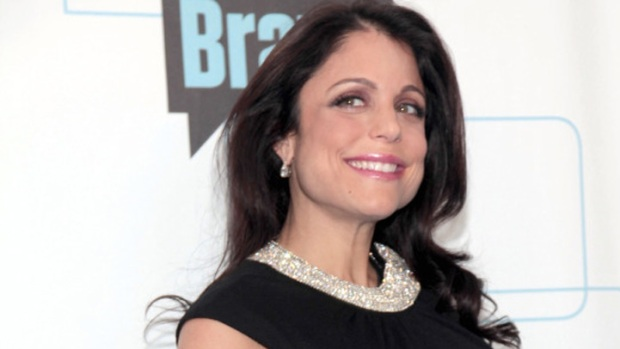Bethenny Frankel: How to Get What You Want
