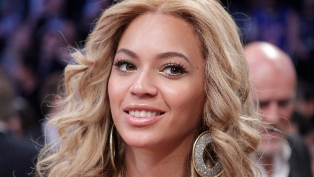 Beyonce Flash Workout to Hit Middle Schools