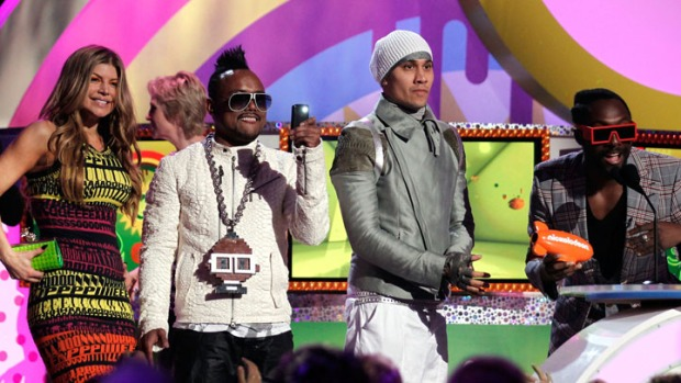 Black Eyed Peas to Start Music Academy in NYC