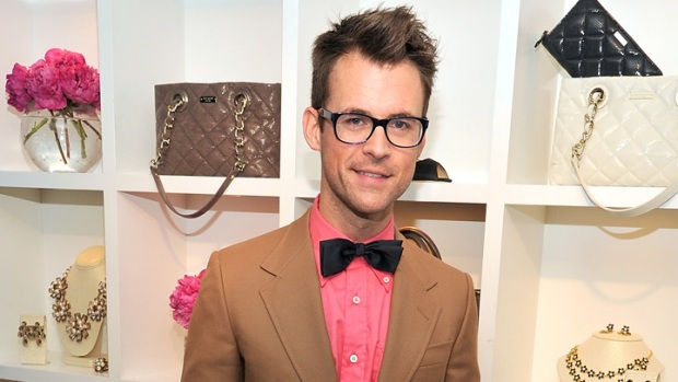 "Brad Goreski on His New Show, Learning to ""Edit,"" and Which Designers Are on His Rack"