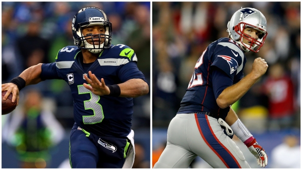 [NATL] Super Bowl Preview: Seahawks v. Patriots