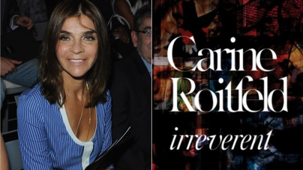 Carine Roitfeld to Make Appearance at Bookmarc Tonight