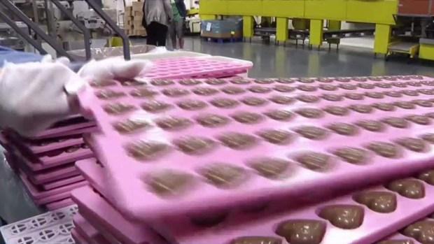 [NY] Rockaway Chocolate Company Back to Work After Sandy