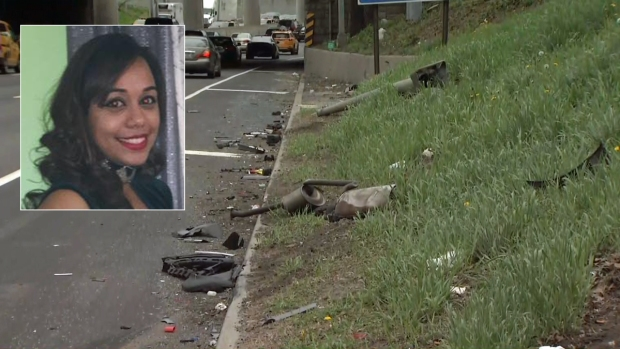 Off-Duty NYPD Officer Faces Charges In Fatal Crash