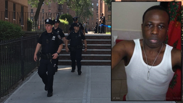 Police Fatally Shoot Mentally Ill Man Armed With Knife in Brooklyn