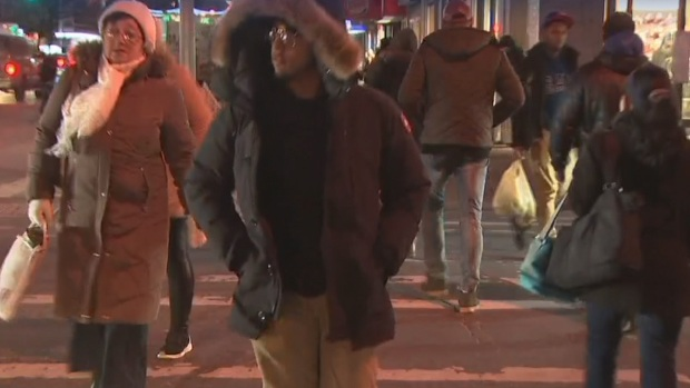 Frigid Temps, Snow Could Be Dangerous for Some New Yorkers
