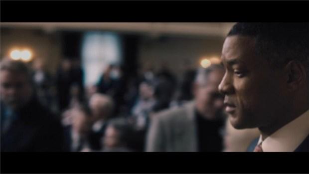 'Concussion' Trailer