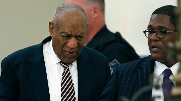 [PHI] Jury Deliberations Continue in Cosby Trial