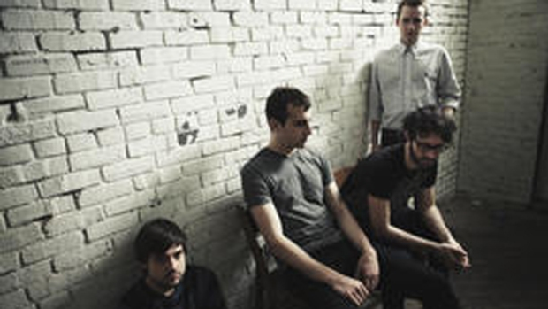 Cymbals Eat Guitar to Play Bowery With Cursive