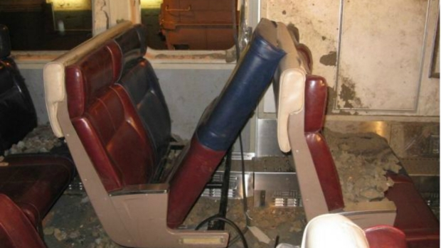 [NATL-NY] PHOTOS: NTSB Releases Images from Inside Derailed Metro-North Train