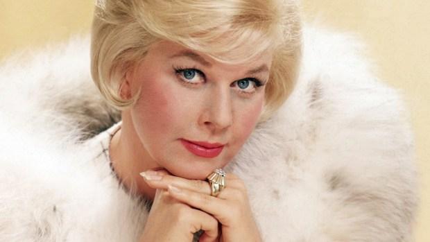[NATL] Doris Day, Legendary Actress and Singer, Dies at 97