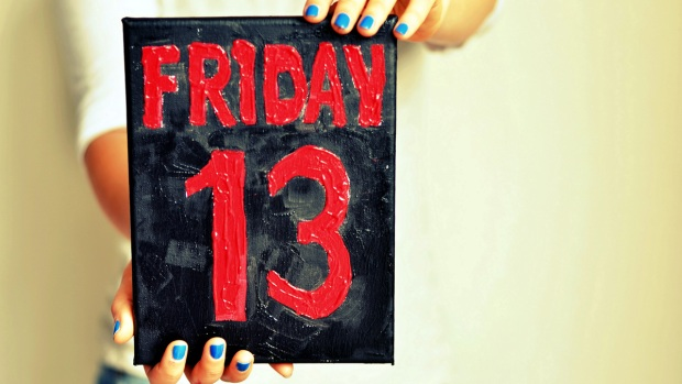 [NATL] 13 Facts About Friday the 13th