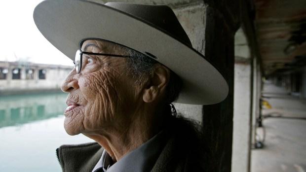 [BAY] For Oldest U.S. Park Ranger, Furlough is Waste of Time