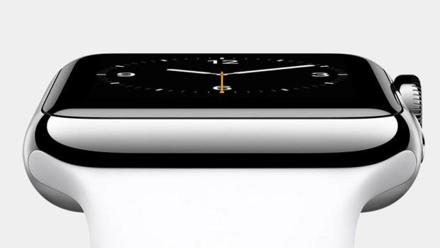 [NATL] Apple's Big Event: Apple Watch, iPhone 6, 6 Plus
