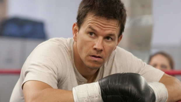 "Wahlberg and Russell Together Again for ""The Silver Lining Playbook"""