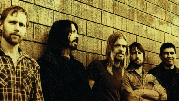 Foo Fighters Plan Invasion of Madison Square Garden