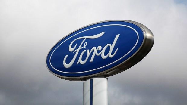 [NATL] Ford Recalls 1.5 Million F-150 Trucks