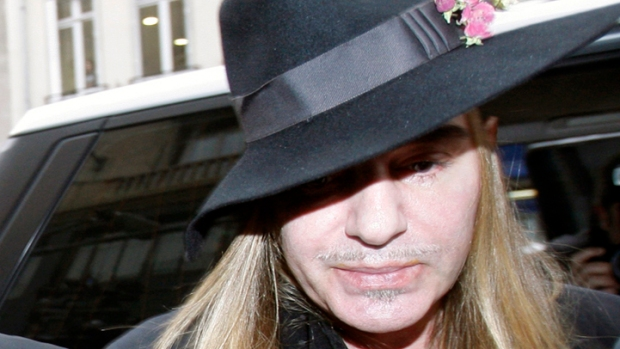 Court Finds John Galliano Guilty of Anti-Semitic Slurs