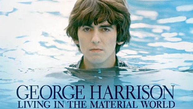 "Scorsese's ""George Harrison: Living In The Material World"" Drops a Trailer"
