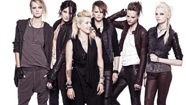 "H&M to Debut ""Dragon Tattoo"" Collection in December"