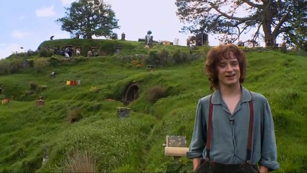 "New ""Hobbit"" Vlog Highlights What a Logistical Nightmare It Is Making an Epic Film"