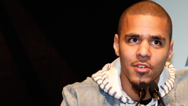 WATCH: J. Cole Covers Tupac, Biggie at Bonnaroo