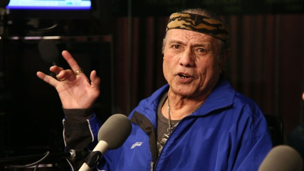 "In Memoriam: Jimmy ""Superfly"" Snuka"