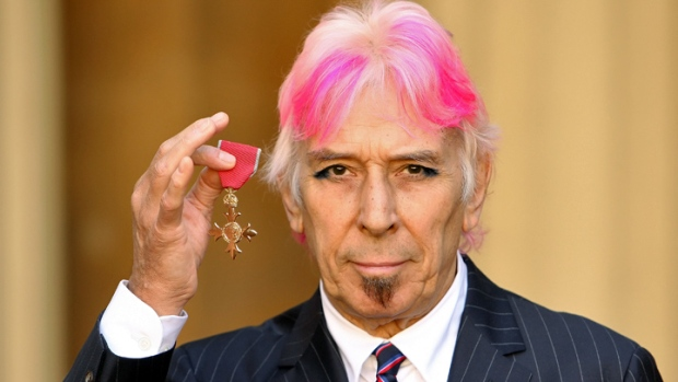 John Cale Keeps On Innovating