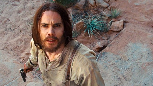 "Watch 10 Minutes of ""John Carter,"" None of It on Mars"