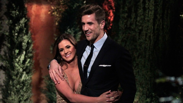Celeb Hookups: Bachelorette JoJo Fletcher Engaged