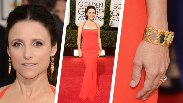 Golden Globes 2016 Predictions: Lots of Color, Bling