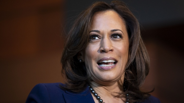 [NATL] Everything Kamala Harris Said During Night 2 of the Democratic Debate in Miami