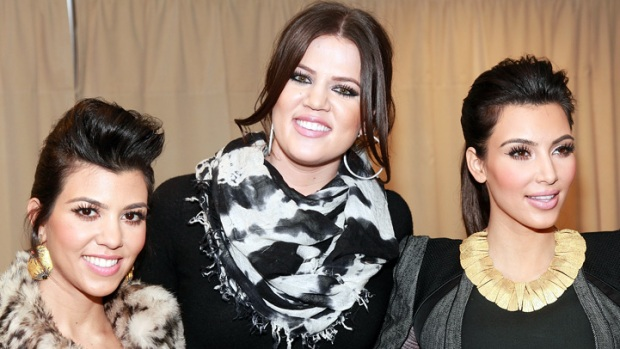 New Report Alleges That Some Kardashian Fashion is Made in Sweat Shops