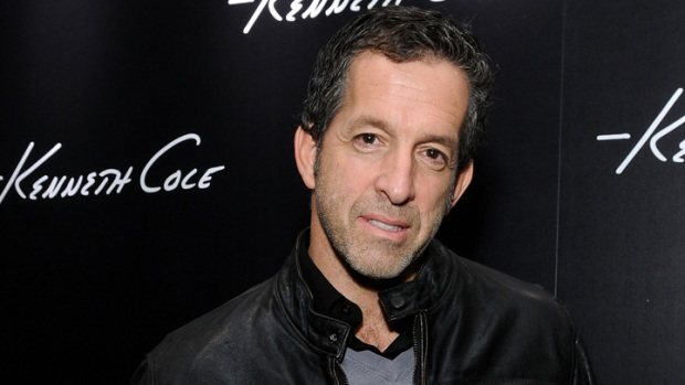 Kenneth Cole Wants to Buy Back His Own Label