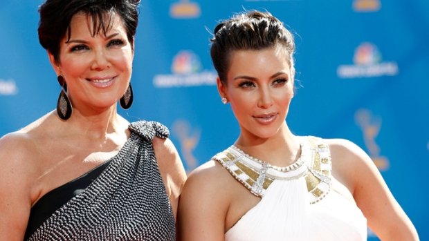 Kris Jenner to Launch QVC Line During Fashion Week