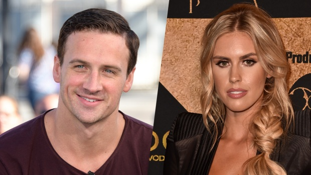 Celeb Hookups: Ryan Lochte Engaged