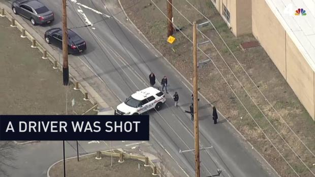 [NY] Driver Shot and Killed by Cops on Long Island