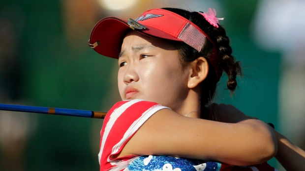 [BAY] Lucy Li Makes History at US Open