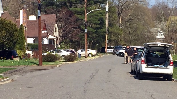 [NY] Woman, Child Hospitalized After Police-Involved Shooting: Source
