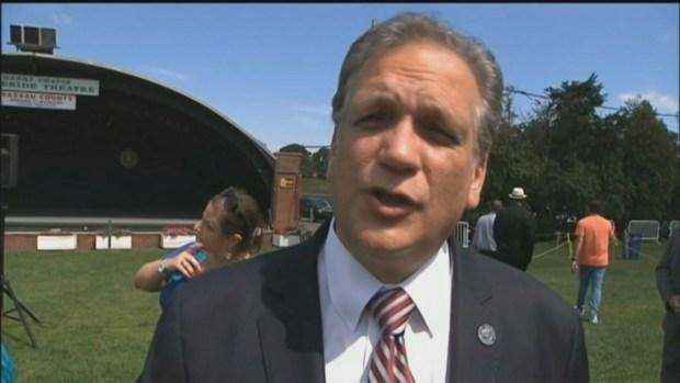 [NY] Nassau County Executive Ed Mangano Could Be in Custody in Hours