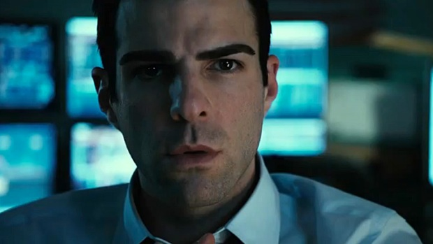 """Margin Call"" Trailer Comes Due"