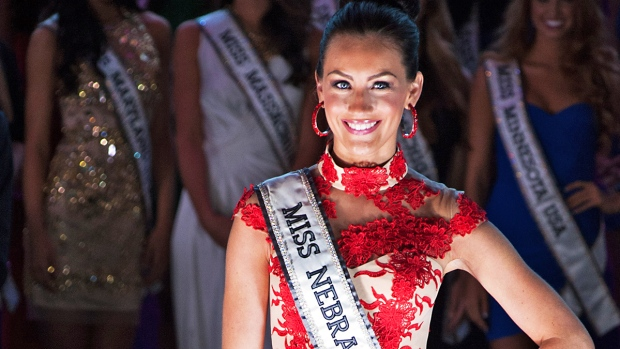 [NATL] Meet the 2014 Miss USA Contestants