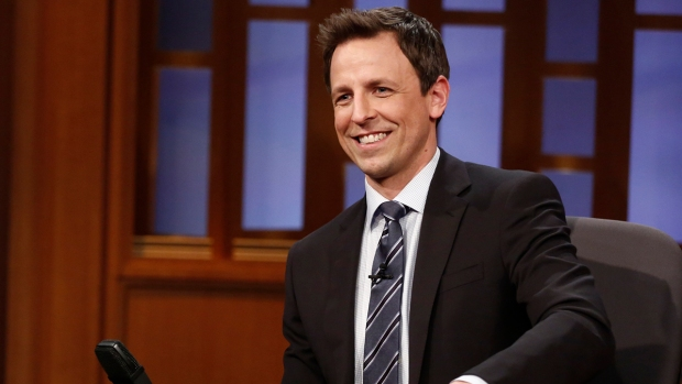 "[NATL] The Best of ""Late Night With Seth Meyers"""