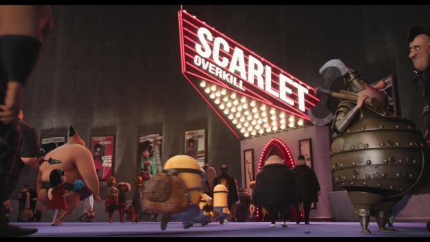 [NATL] Watch: 'Minions' Trailer