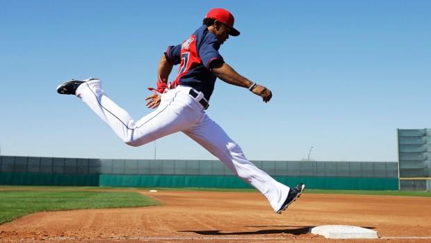 [NATL] Top Photos: MLB Spring Training 2015