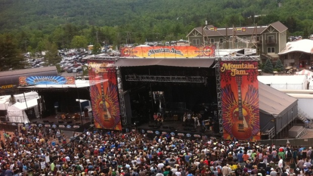 Mountain Jam Closes on a High Note