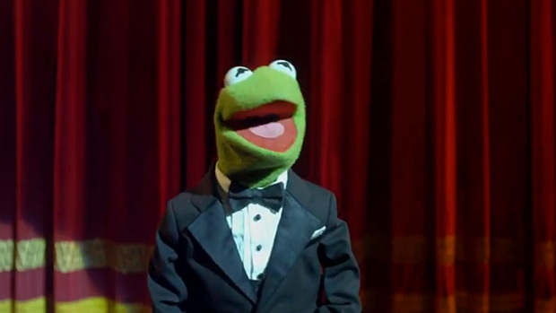 """Muppets"" Deliver Another Great Spoof Trailer"