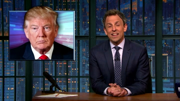 [NATL] 'Late Night': A Closer Look at Donald Trump's Closing Arguments
