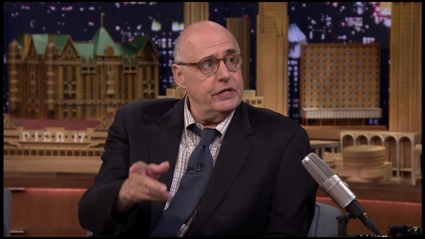 "[NATL] Jeffrey Tambor Talks Family on ""The Tonight Show"""